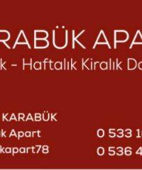 Karabük Apart Daireler