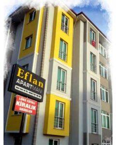 eflan Apart - karabukapart.com