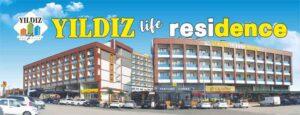 yıldız life residence - karabukapart.com